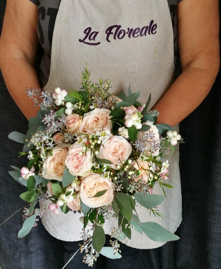 La Floreale a Novi: fiori di emozione
