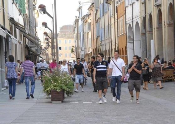 Settantamila persone hanno accolto Papa Francesco a San Siro