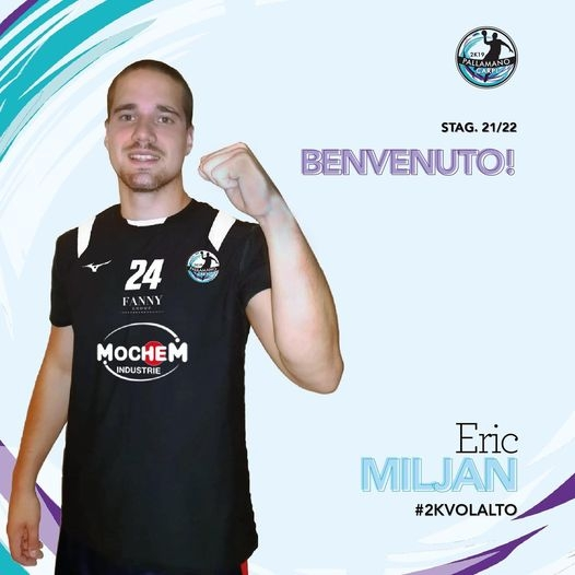 Eric Miljan