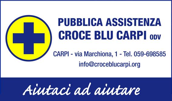 Croce Blu Carpi