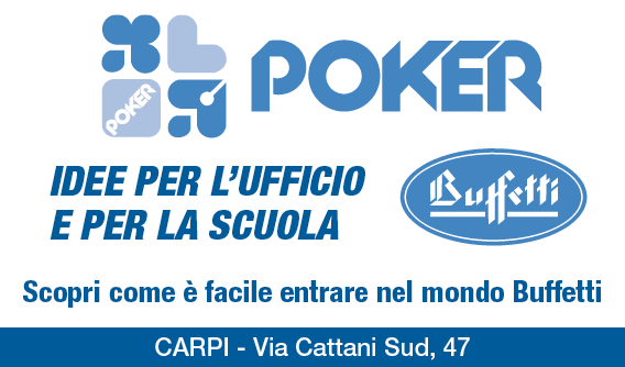 Poker Buffetti