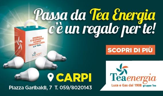 Tea Energia