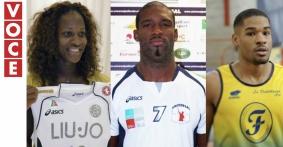 Aguero, Cardona e Herrera - Habana-Carpi s...