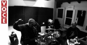 La band de I Disumani
