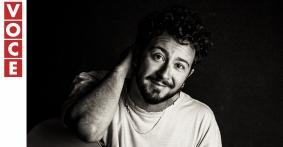 Nicholas Merzi, cantautore carpigiano