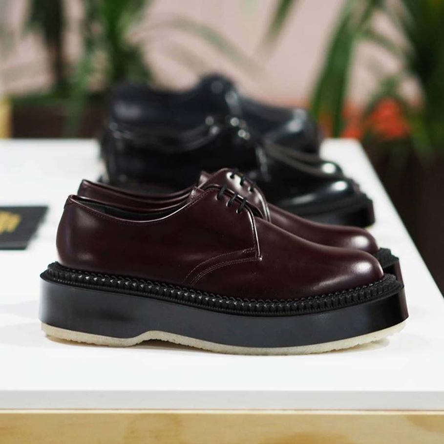 Borse e scarpe la Russia torna ad acquistare l u0027amato made in Italy. 8615001c276
